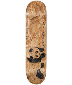 Enjoi Foster Premium Panda Slick Skateboard Deck