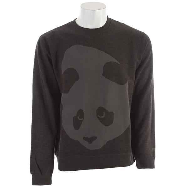 Enjoi Gigantic Face Crew Fleece Sweatshirt
