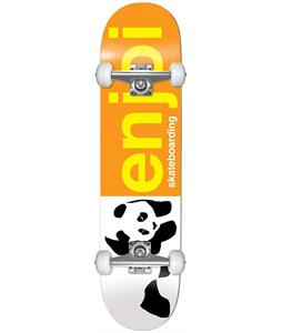 Enjoi Half And Half Skateboard Complete