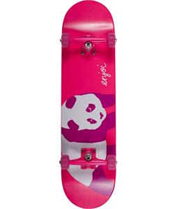 Enjoi Hi My Name Is Pinky Premium Skateboard Complete