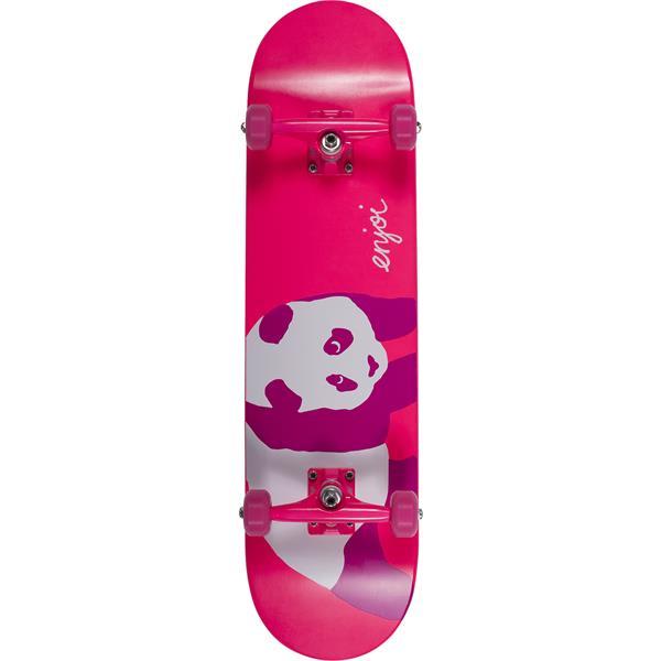 Enjoi Hi My Name Is Pinky Premium Skateboard Complete