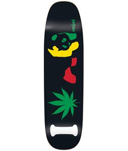 Enjoi I Love Rasta Panda Skateboard Deck