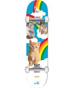 Enjoi Kitten Dreams Skateboard Complete