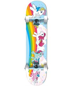 Enjoi My Little Pony Premium Skateboard Complete
