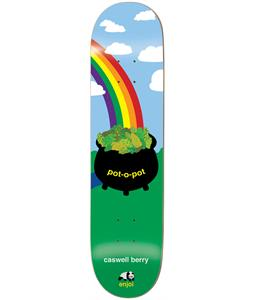 Enjoi Pot-O-Pot Skateboard Deck