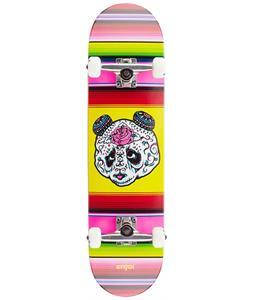Enjoi Quinceanera Skateboard Complete