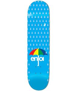 Enjoi Raining Panda Skateboard Deck