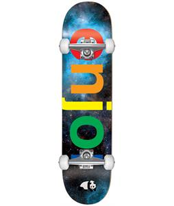 Enjoi Spectrum Mid Skateboard Complete