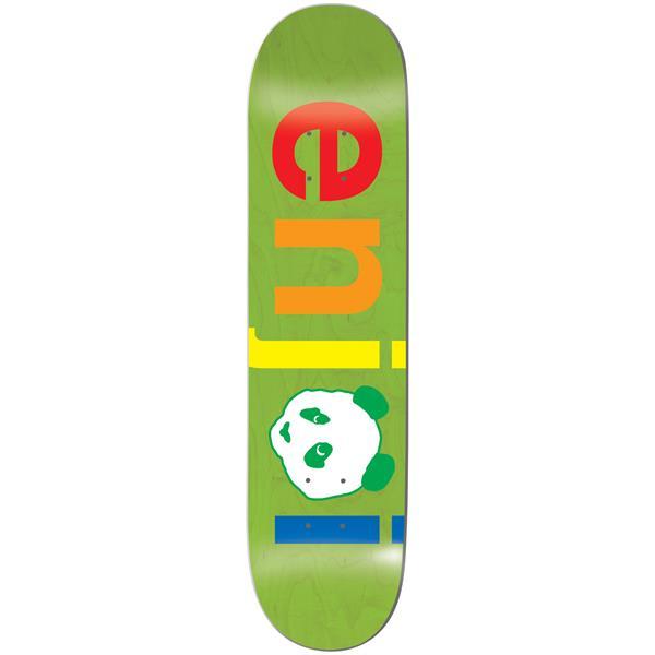Enjoi Spectrum No Brainer Skateboard Deck
