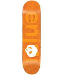 Enjoi Spectrum No Brainer Skateboard Deck