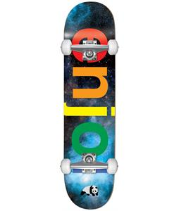 Enjoi Spectrum Skateboard Complete