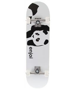 Enjoi Whitey Panda Skateboard Complete