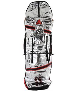 Epic Gear Adjustable Day Wall Windsurf Bag Red 100 x 230-285cm