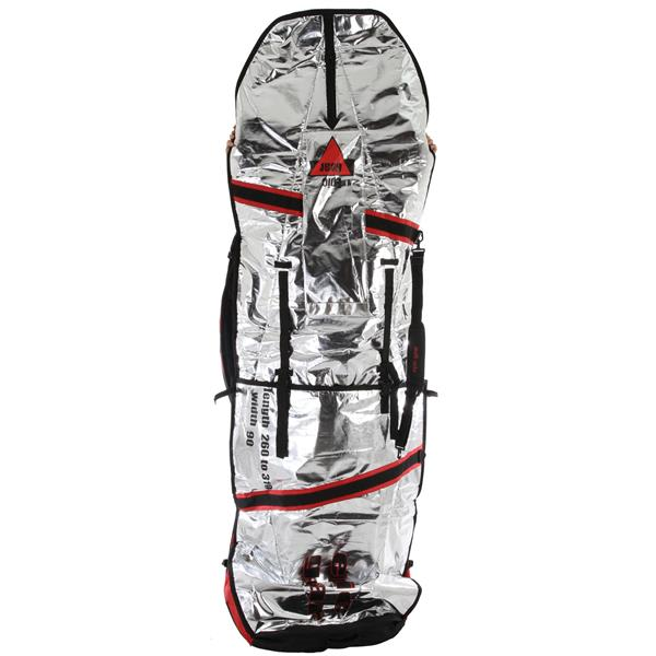 Epic Gear Adjustable Day Wall Windsurf Bag