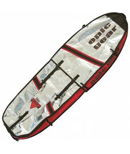 Epic Gear Adjustable Day Wall Windsurf Bag 75x330-380cm
