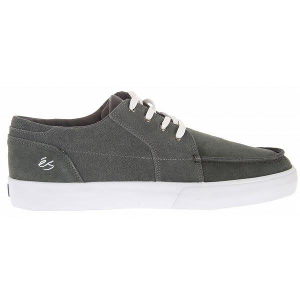 ES Holbrook Lo Skate Shoes