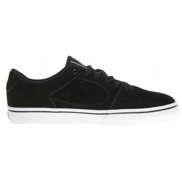 ES Square Two Skate Shoes