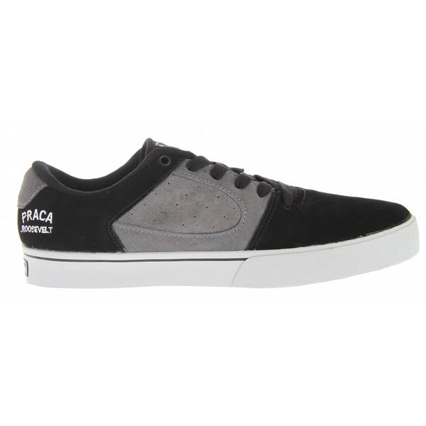 ES Square Two Fusion Skate Shoes