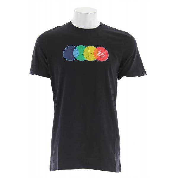 ES Technicolor 2011 T-Shirt