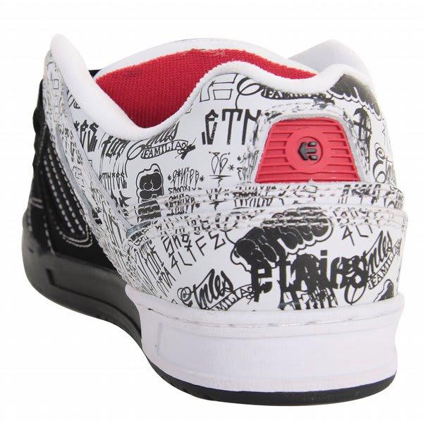 Etnies Brixton Shoes - thumbnail 2