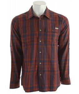 Etnies Bakersfield Shirt