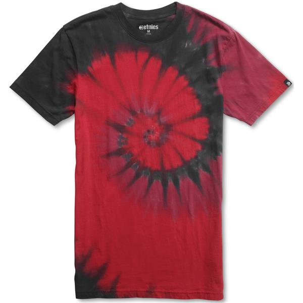 Etnies Blood Spiral T-Shirt