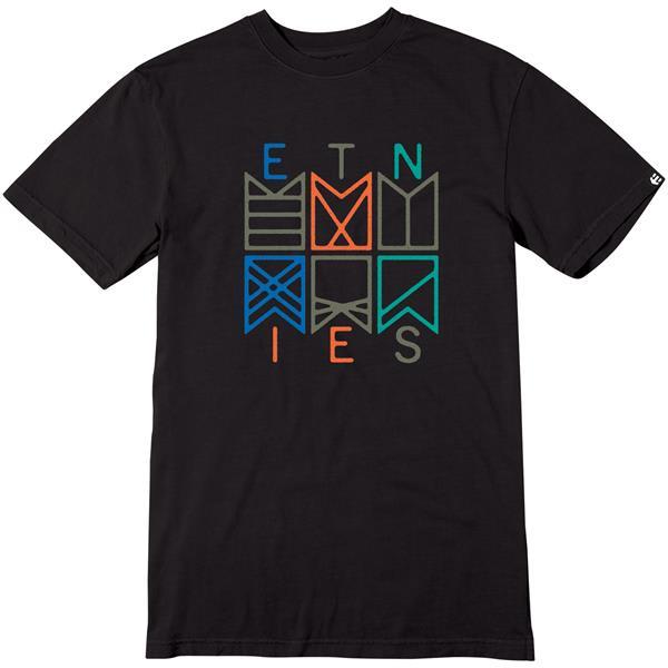Etnies Centered Realm T-Shirt