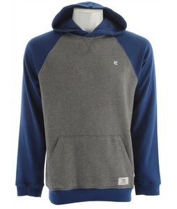 Etnies Classic P/O Hoodie Royal