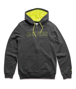 Etnies Corp Stitch Zip Hoodie