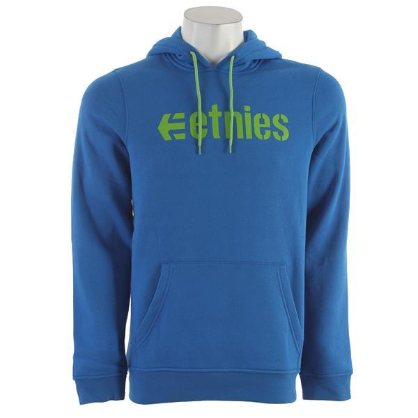 Etnies Corporate P/O Hoodie