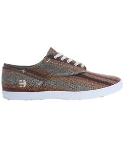 Etnies Dapper Skate Shoes Assorted