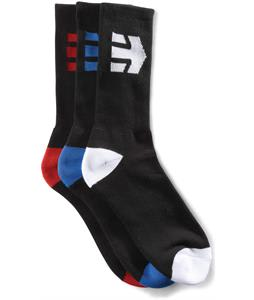 Etnies Direct Socks