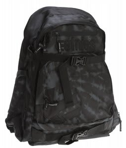 Etnies Drake Backpack Black/White