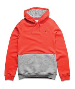 Etnies Essec Pullover Hoodie Orange