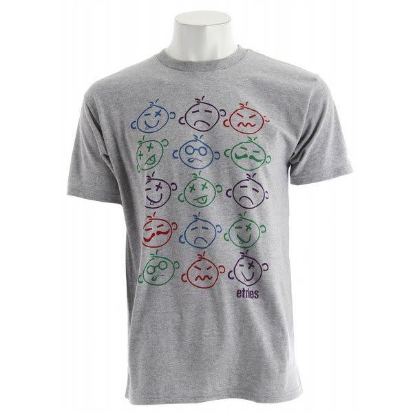 Etnies Face Time T-Shirt