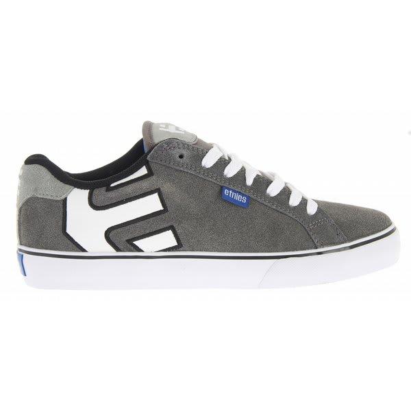 Etnies Fader Vulc Skate Shoes