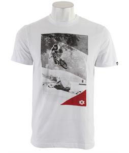 Etnies Fort Ave T-Shirt