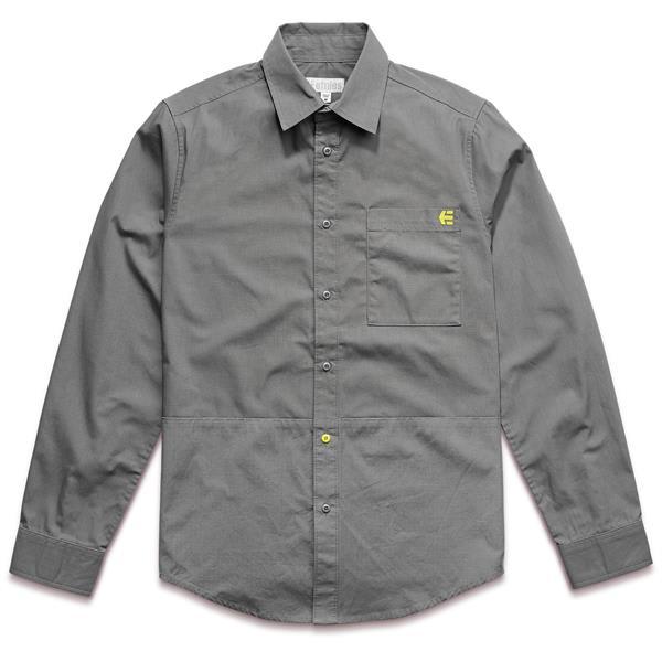 Etnies Gren L/S Shirt