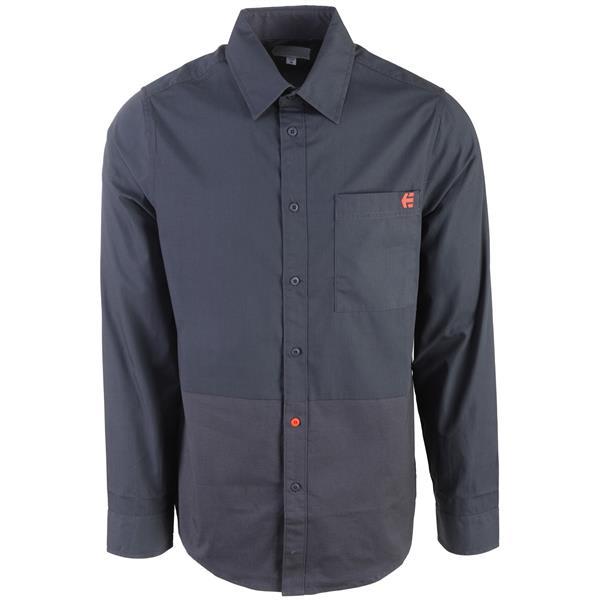 Etnies Grenn L/S Shirt