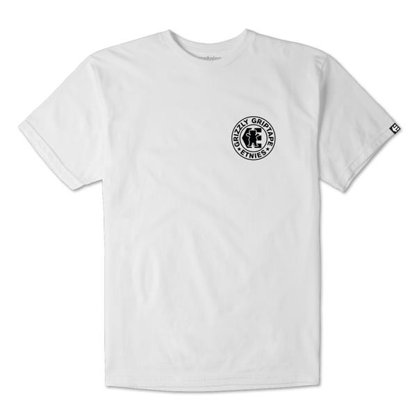 Etnies Grizzly Corp T-Shirt