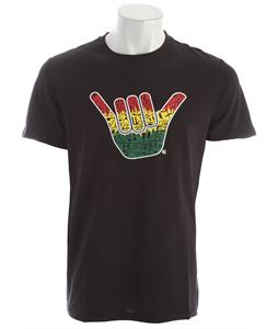 Etnies Hanging Loose T-Shirt Black