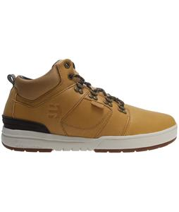 Etnies High Rise ODB LX Skate Shoes Brown