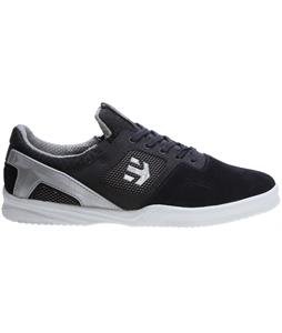 Etnies Highlight Skate Shoes Dark Navy