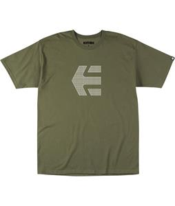 Etnies Icon Grid T-Shirt