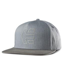 Etnies Icon Outline Snapback Cap