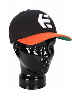 Etnies Icon 4 Flexfit Hat