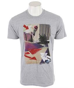 Etnies Island Hopper T-Shirt