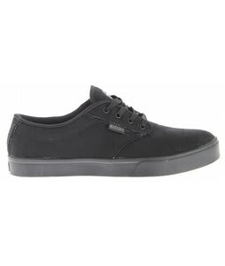 Etnies Jameson 2 Skate Shoes Black/Grey/Gum
