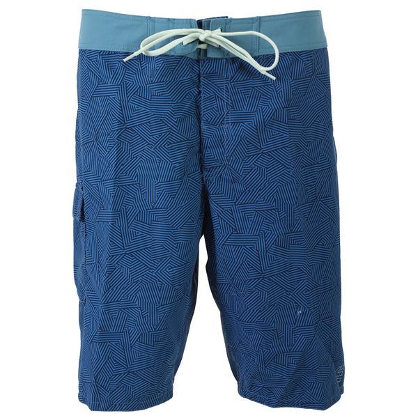 Etnies Lhix Boardshorts
