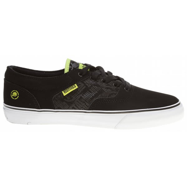 Etnies Metal Mulisha Fairfax Skate Shoes